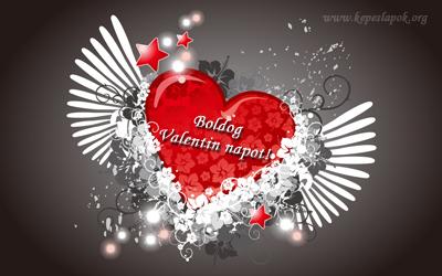 szíves valentin napi képeslapok