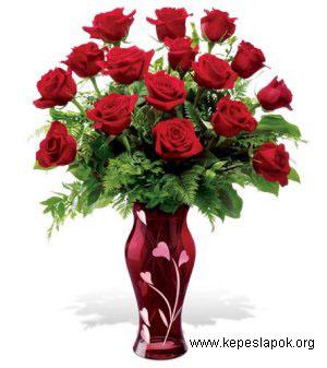 valentin-nap-rozsa